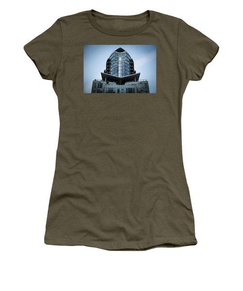 Vancouver Architecture Women's T-Shirt