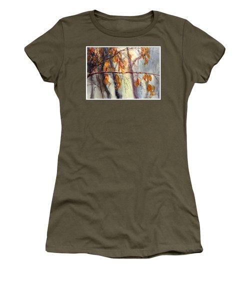 Vanishing Women's T-Shirt