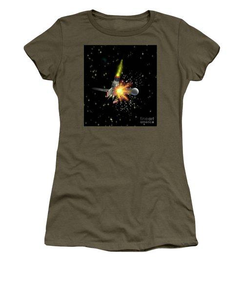 Varna Attacks Women's T-Shirt