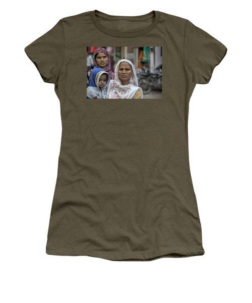 Version 2 Women's T-Shirt
