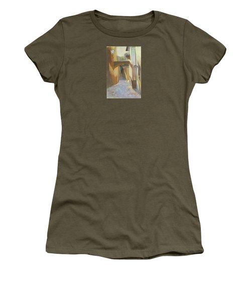 View Of Italian Arch Women's T-Shirt