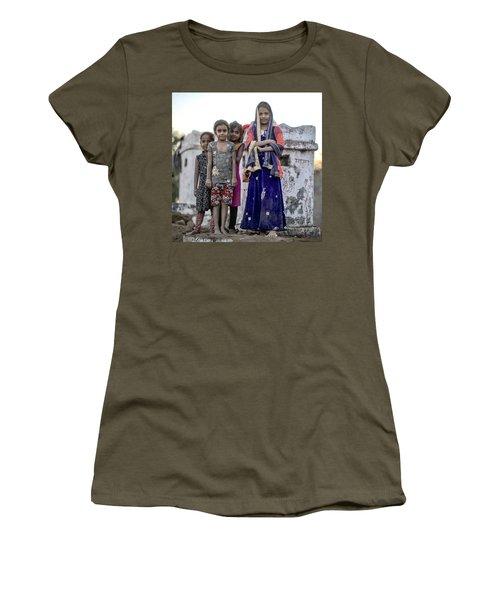 Village Girls Women's T-Shirt
