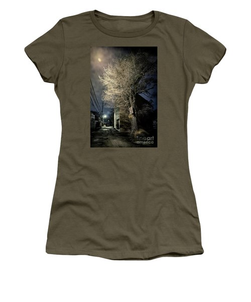 If Trees Could Talk Women's T-Shirt
