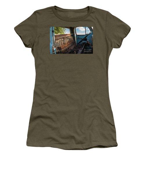 Vintage Comfort Women's T-Shirt