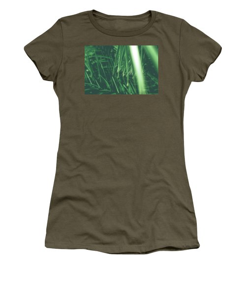 Vintage Palms Iv Women's T-Shirt