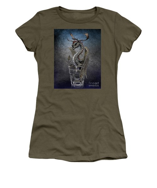 Vodka Dragon Women's T-Shirt