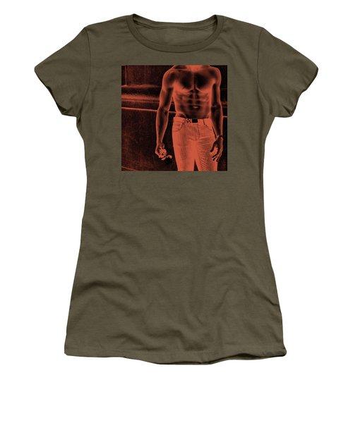 Waiting For You 3 Women's T-Shirt
