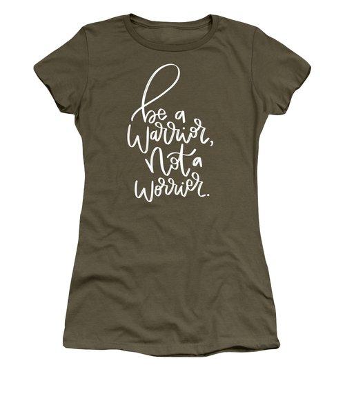 Warrior Women's T-Shirt