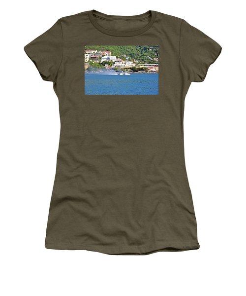 Water Launch Women's T-Shirt