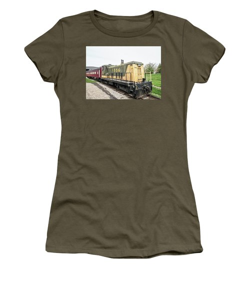 Waterloo Central Women's T-Shirt