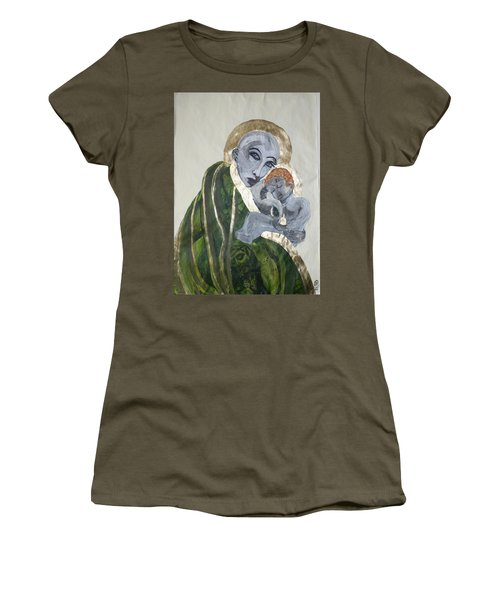 We Carry Our Inheritance Women's T-Shirt