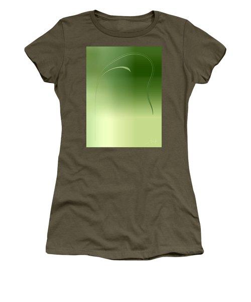 Weed Women's T-Shirt