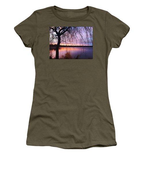 Weeping Tree Women's T-Shirt