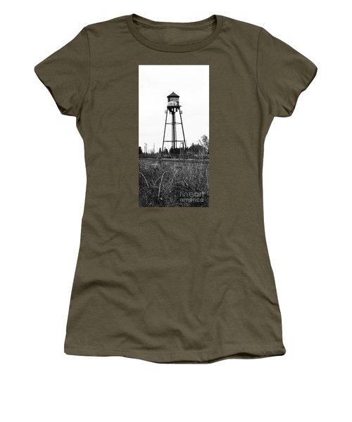 Weldwood Water Tower Women's T-Shirt