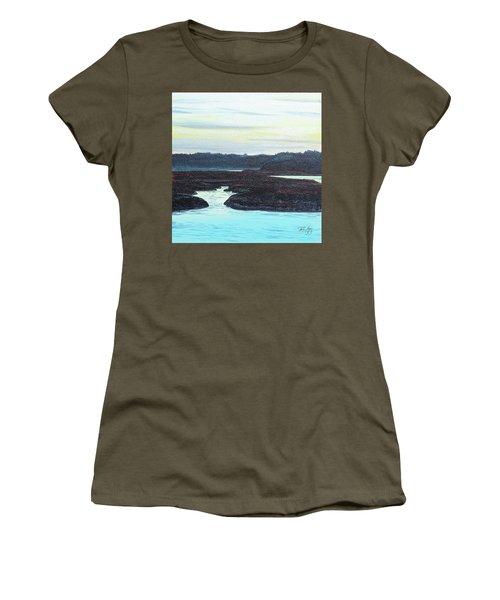 Wells, Me Women's T-Shirt