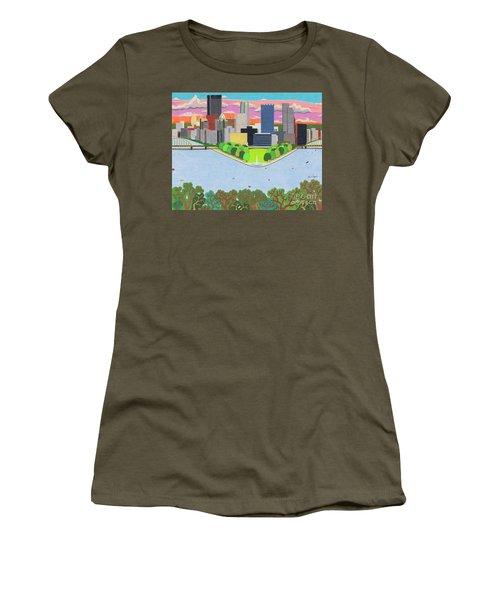 West End Overlook Women's T-Shirt