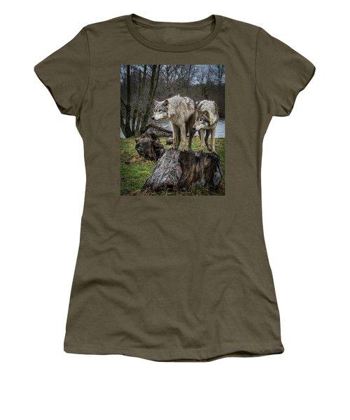 What Ya Think Women's T-Shirt