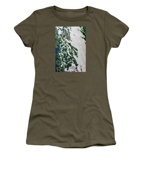 Whimsical Reflection Women's T-Shirt