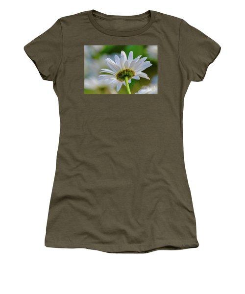 Fresh As A Daisy Women's T-Shirt