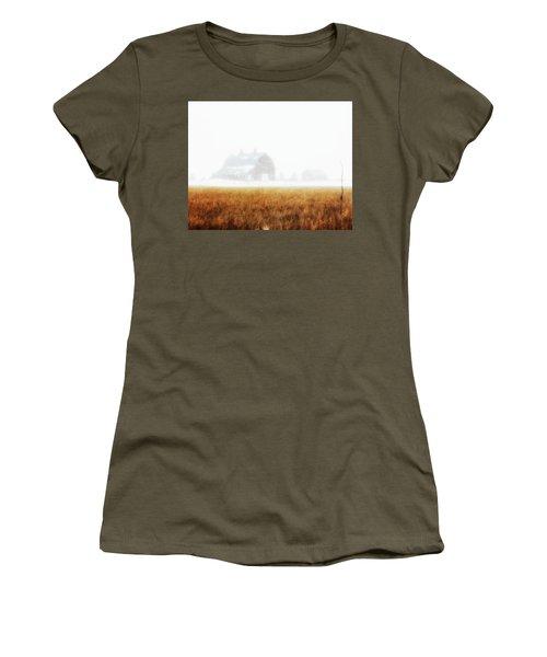 White Out Women's T-Shirt