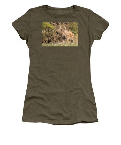 Wild Boar Humbug Women's T-Shirt