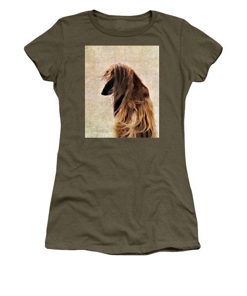 Windblown Women's T-Shirt