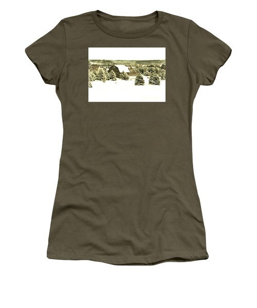 Winter Barn Women's T-Shirt