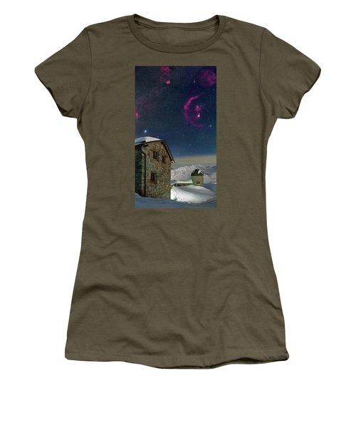 Winter Bounty Women's T-Shirt