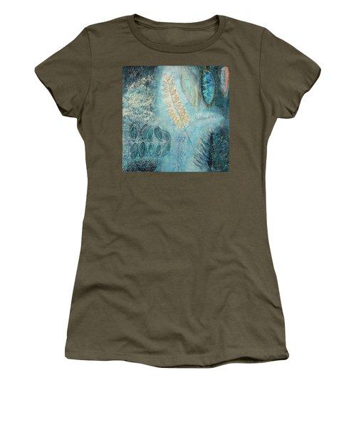 Winter Wish 1 Women's T-Shirt