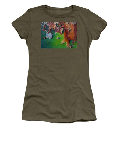 Winter's Prerequisite Women's T-Shirt