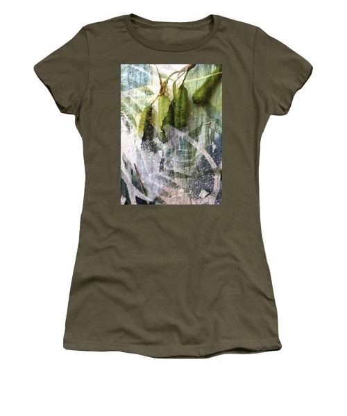 Wistful Might Have Been Women's T-Shirt