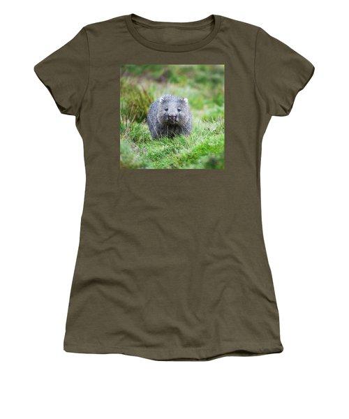 Wombat Women's T-Shirt