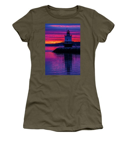 Wow Sunrise Women's T-Shirt