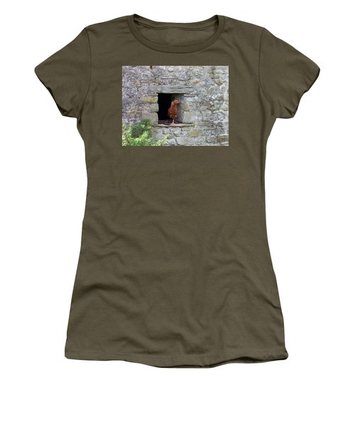 Yorkshire Hen Women's T-Shirt