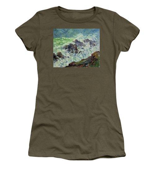 Heavy Weather Women's T-Shirt
