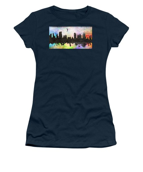 New York 6 Women's T-Shirt