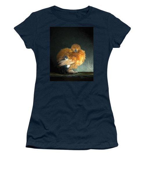 20. Hiding Women's T-Shirt