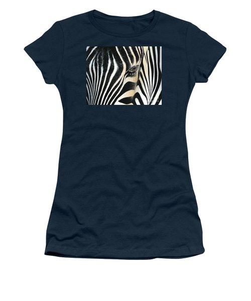 A Moment's Reflection Women's T-Shirt