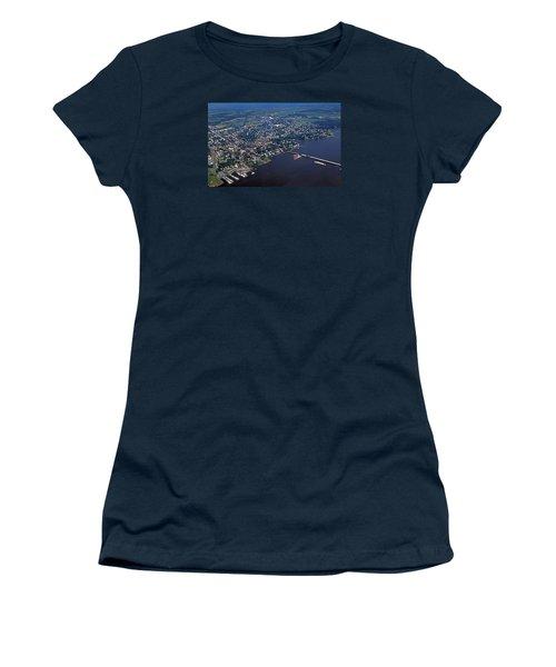 Chestertown Maryland Women's T-Shirt