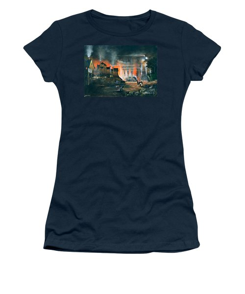 Coalbrookdale Women's T-Shirt