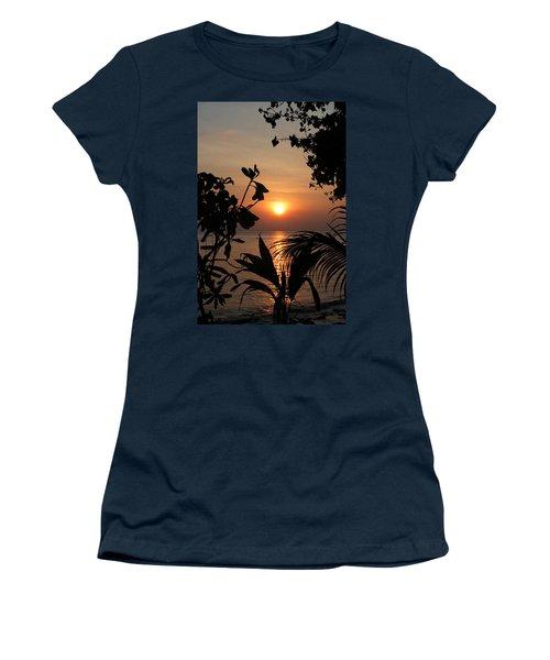 Evening Sun Women's T-Shirt