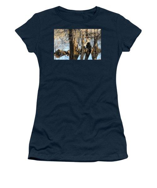 Flint River 36 Women's T-Shirt