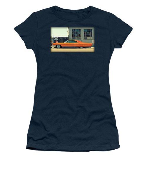 Gambino's Bonneville Women's T-Shirt