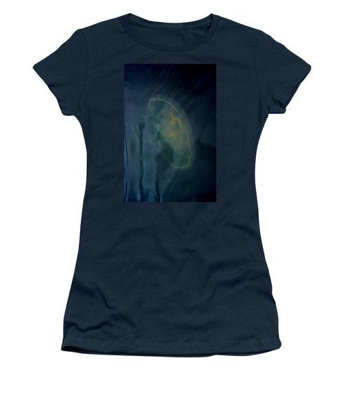 Jellyfish 1 Women's T-Shirt (Athletic Fit)