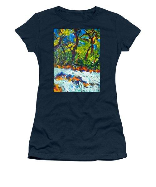 Rapids Women's T-Shirt