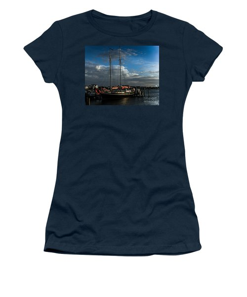 Ready To Sail Women's T-Shirt