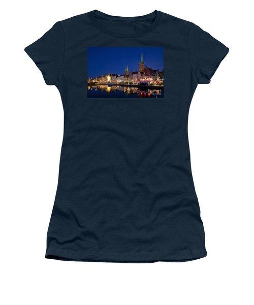 111130p072 Women's T-Shirt