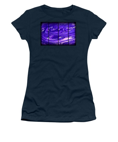 Abstract 60 Women's T-Shirt