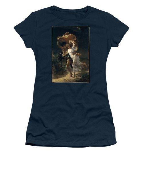 The Storm Women's T-Shirt