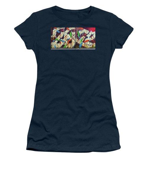 2012 Women's T-Shirt